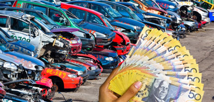 CASH FOR YOUR CAR $150 - $1000 FREE TOW AND REMOVAL Molendinar Gold Coast City Preview