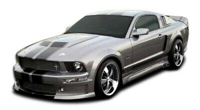 05-09 Ford Mustang CVX Duraflex Full Body Kit!!! 104871 ()