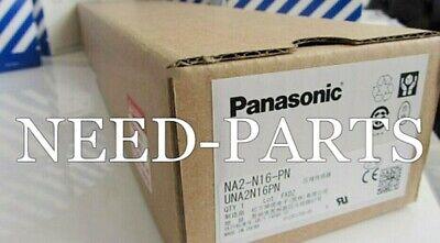 1pc New Panasonic Plc Na2-n16-pn