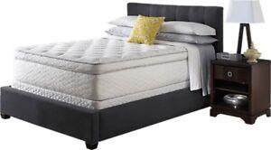 >>One Left<< Queen Luxury Hotel Bed $1199