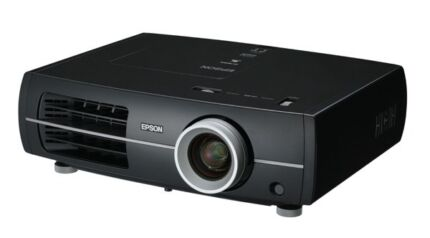 Epson EH-TW4500 high end Full HD Home Theatre Projector