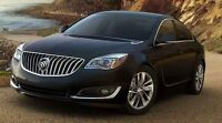 Montreal to Toronto Sunday Feb 7 @ 18h00 in Brand New 2016 Buick