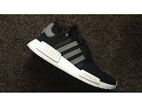 Adidas NMD New released limited edition-black