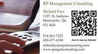 Accounting, Bookkeeping, Taxation for contract work