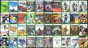MICROSOFT XBOX 360 GAMES ACCESSORIES RARE COLLECTORS ITEMS NEW East Brisbane Brisbane South East Preview