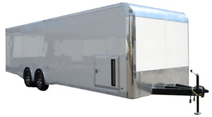WTB: vehicle transport trailer