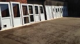 Plenty Upvc Double Glaze Back Doors for Sale in Birmingham