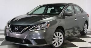 Lease take over Nissan Sentra