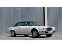XJ6 OR DAIMLER COUPE 2 DOOR WANTED