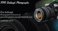Photographe Professionnel Avec Expérience 15% Rabais Forfaits