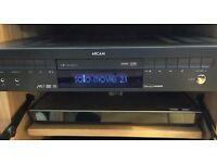 Amplifier ARCAM Solo 2.1...DVD,CD 24 bit,Radio etc,,, 5* Awarded £1449 new,excellent condition