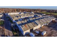Industrial units, workshops, storage, offices and studios for Rent in Hull (HU8)