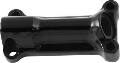 Baker Drivetrain Oil Spout & Dipstick Black #474-56BA-E Harley Davidson