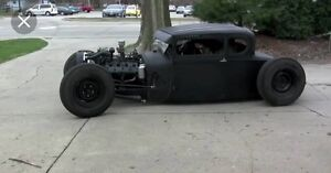 28/29 Ford coupe