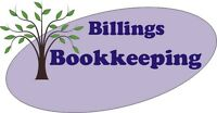 Billings Professional Bookkeeping Services 30 Years Experience