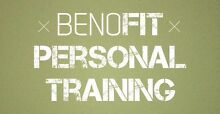 Benofit Personal Training Metford Maitland Area Preview