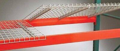 10 Wire Decking 36x 34 2600 Udl