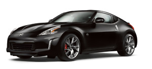 WANTED: 2012 to 2014 Nissan 370Z Sport Touring Coupe