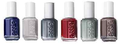 Polish Dress (ESSIE NAIL POLISH DRESS TO KILT COLLECTION FALL 2014 0.46 FL)
