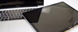 "MacBook Pro 15"" Retina Late-2013/2014 display replacement"
