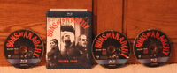 Sons of Anarchy Saison/Season 4 (blu-ray) Granby Québec Preview