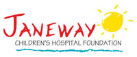Janeway Foundation Fundraiser. 1st prize $750 NLC Gift Card