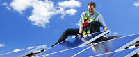 FREE ROOF SOLAR $3,000.00 UP FRONT or to $10.000.rev. share
