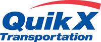 QUIK X Owner Operator Positions