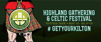 Vendors Wanted: Saskatchewan Highland Gathering & Celtic Festiva
