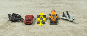 Transformers Minicons Assorted