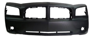 2006 - 2010 Dodge Charger Front Bumper 4806179AD - CH1000461