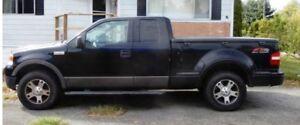 2004 Ford F-150 FX Pickup Truck