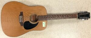 Simon & Patrick 12-String Acoustic Guitar (Canada) $249.99