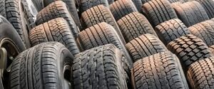"""Bulk top quality used tires 14""""-20"""" (wholesale purchasing only)"""