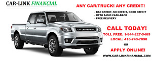 APPROVED!!!! ANY CAR! ANY TRUCK! ANY CREDIT!