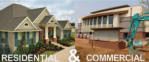 RESIDENTIAL-HIGHWAY-COMMERCIAL