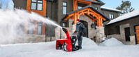 Honda Snow Blower Sale Stratford Kitchener Area Preview