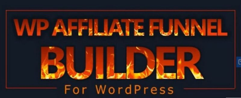 WordPress Affiliate Funnel Builder Build high-converting sales funnels In Mins