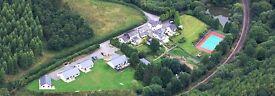 Looe Cornwall. Olde Worlde 2 bed character cottage - sleeps 6.