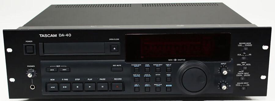 Was Sie beim Kauf von Ersatzteilen fur Ihren DAT Recorder beachten sollten