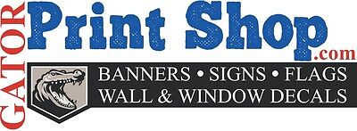 Signs Banners Window Decals Flags