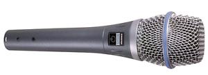 Sure beta 87a microphone Toowoomba Toowoomba City Preview