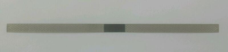 Perforated Diamond Dental Strip German Interproximal Polishing Finishing Germany