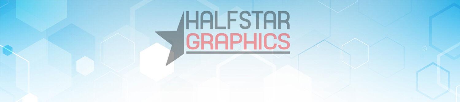 Halfstar Pro Design