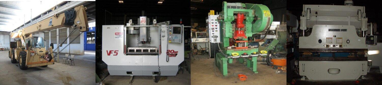 Hardy Machinery