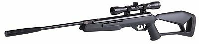 Crosman All-weather Fire Nitro Piston Powered Break Barrel Pellet Gun Air Rifle