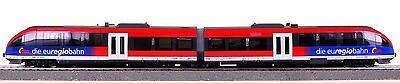 Brawa 0720 – Dieseltriebzug BR 643.2 der DB, digital (DCC, Sx, MM) online kaufen