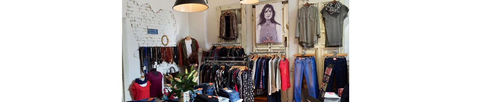 MeineModeBerlin-Shop