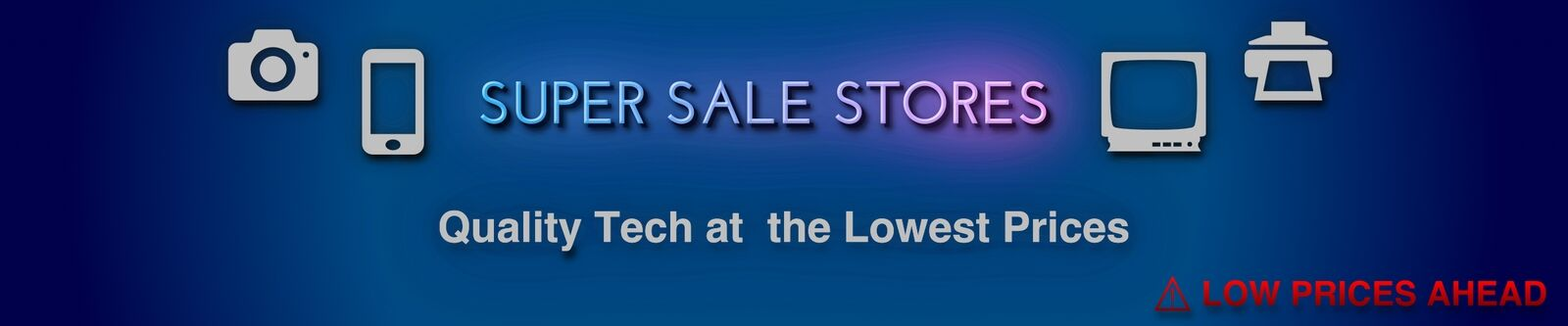 Super Sale Stores