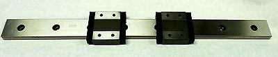 Iko Lwlf24 Linear Bearing Way Slide Stage Block Guide Rail Slide Assembly